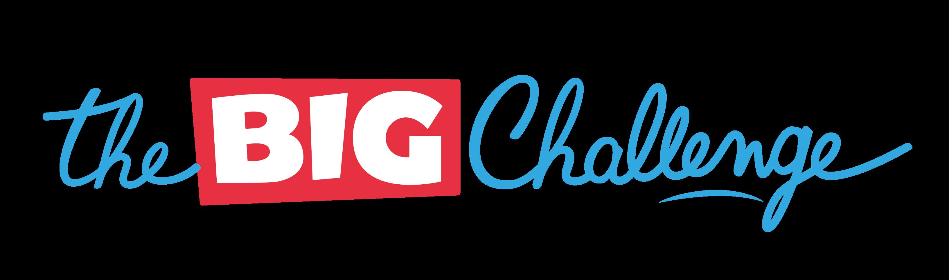 Bildergebnis für the big challenge